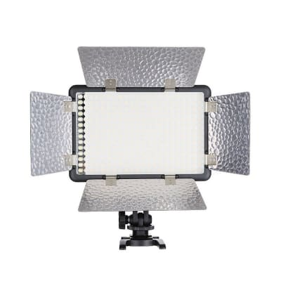 GODOX LED 308C II LED LIGHT PANEL