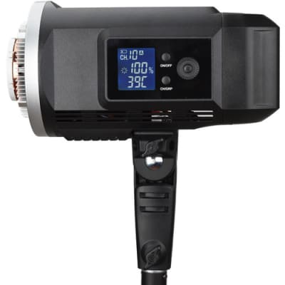 GODOX SL-B60W LED VIDEO LIGHT