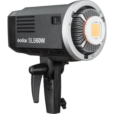 GODOX SL B60W LED VIDEO LIGHT