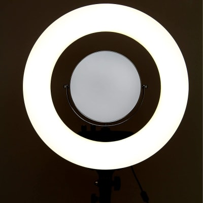 KODAK R2 18 INCHES RING LIGHT