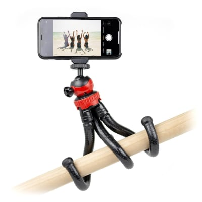 FLEXIBLE TRIPOD (12 INCH)