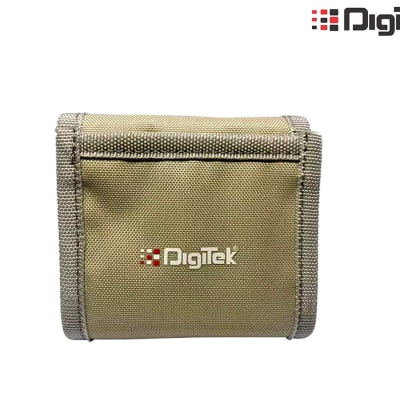 DIGITEK PROFESSIONAL FLASH BOT KIT DFB 002 ( INCLUDES: MAGSPHERE, MAGGRID, MAGGEL, MAGGRIP, CREATIVE GELS AND FREE GEL POUCH)
