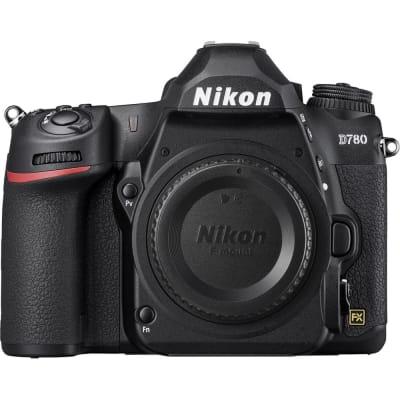 NIKON D780 DSLR CAMERA (BODY ONLY)