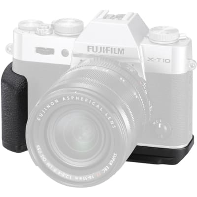 FUJIFILM METAL HAND GRIP FOR X-T10, X-T20, AND X-T30