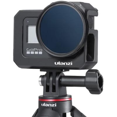 ULANZI G8 5 VLOG METAL CAGE FOR GOPRO 8