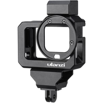 ULANZI G8 5 VLOG METAL CAGE FOR GOPRO 8