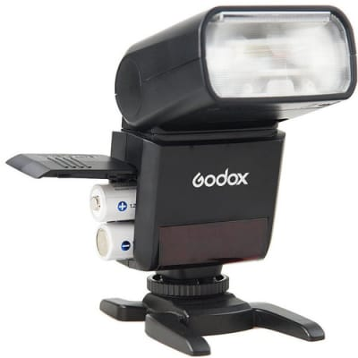 GODOX TT350 FOR OLYMPUS