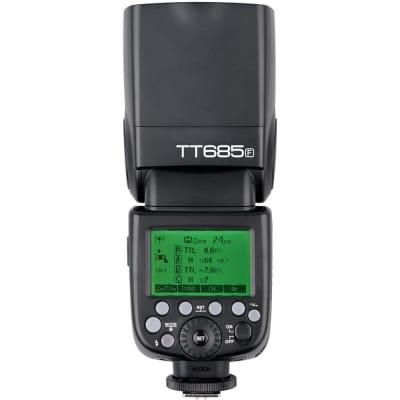 GODOX TT685F FOR FUJI