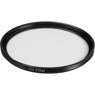 ZEISS 49MM CARL ZEISS T* UV FILTER