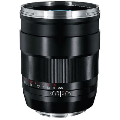 ZEISS CLASSIC 35MM F/1.4 FOR CANON EF MOUNT