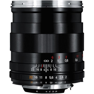 ZEISS CLASSIC 28MM F/2 FOR NIKON
