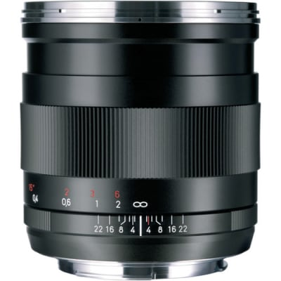 ZEISS CLASSIC 25MM F/2 FOR CANON EF MOUNT