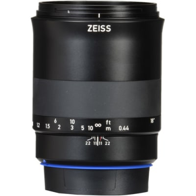 ZEISS MILVUS 100MM F/2 FOR CANON EF MOUNT