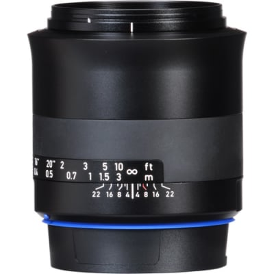 ZEISS MILVUS 35MM F/2 FOR CANON EF MOUNT