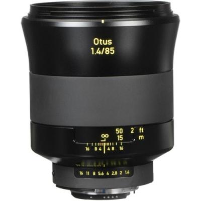 ZEISS OTUS 85MM F/ 1.4 FOR NIKON