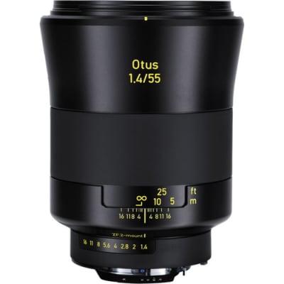 ZEISS OTUS 55MM F/1.4 FOR NIKON