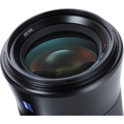 ZEISS OTUS 55MM F/1.4 FOR CANON EF MOUNT