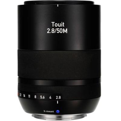 TOUIT 50MM F/2.8 FOR FUJI X MOUNT