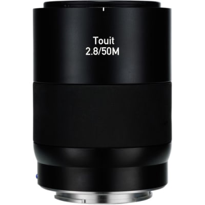 TOUIT 50MM F/2.8 FOR SONY E MOUNT