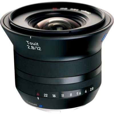 TOUIT 12MM F/2.8 FOR SONY E MOUNT
