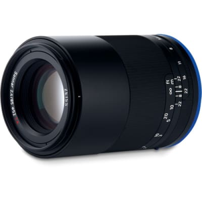 ZEISS LOXIA 85MM F/2.4 FOR SONY E MOUNT