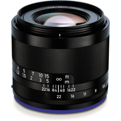 ZEISS LOXIA 50MM F/2 FOR SONY E MOUNT