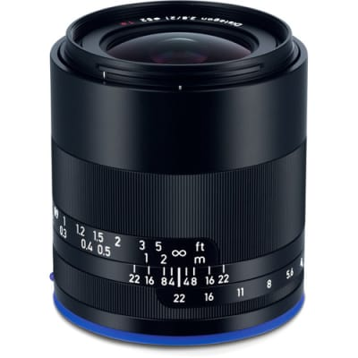 ZEISS LOXIA 21MM F/2.8 FOR SONY E MOUNT