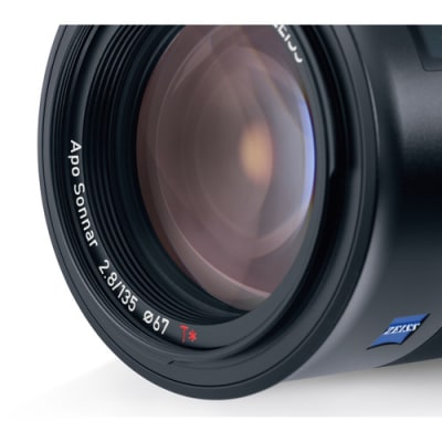 ZEISS BATIS 135MM F/2.8 FOR SONY E MOUNT