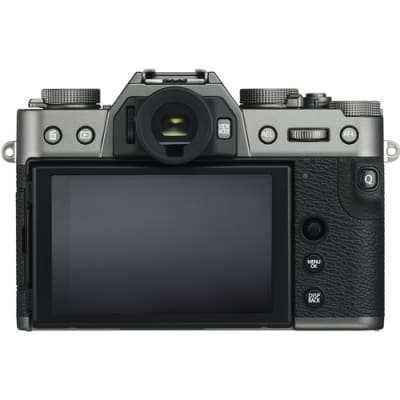 FUJI X-T30 WITH 18-55MM KIT EE C CHARCOAL