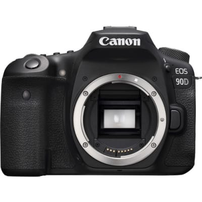 CANON 90D BODY ONLY