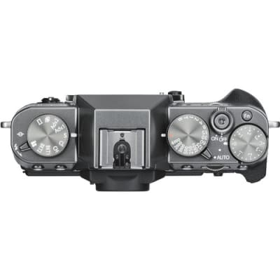 FUJI X-T30 BODY ONLY CHARCOAL