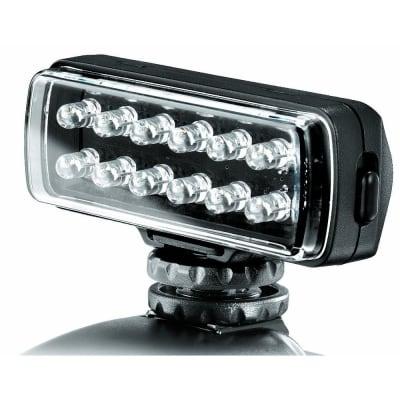 MANFROTTO ML120 LED LIGHT-MINI-12
