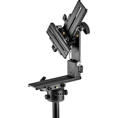 MANFROTTO MHPANOVR VR PANORAMIC HEAD