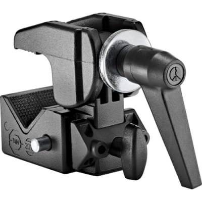 MANFROTTO M035VR VR CLAMP