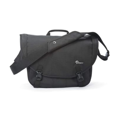 LOWEPRO PASSPORT CAMERA BAG BLACK