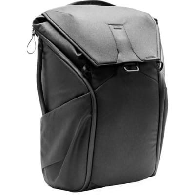 PEAK DESIGN EVERYDAY BACKPACK (30L, BLACK)