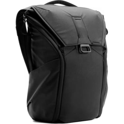 PEAK DESIGN EVERYDAY BACKPACK (20L, BLACK)