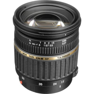 TAMRON SP AF 17-50MM F/2.8 XR DIII FOR SONY A-MOUNT