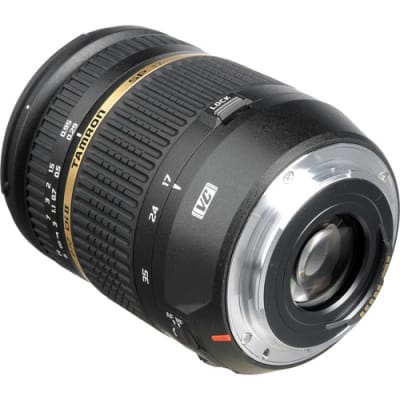 TAMRON SP AF 17-50MM F/2.8 XR DIII VC FOR CANON