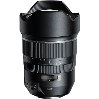 TAMRON SP 15-30MM F/2.8 DI VC USD FOR SONY A-MOUNT