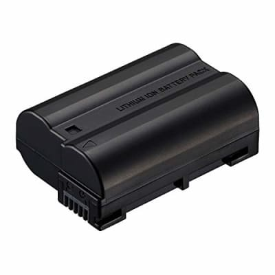 DIGITEK ENEL15 BATTERY FOR NIKON CAMERAS