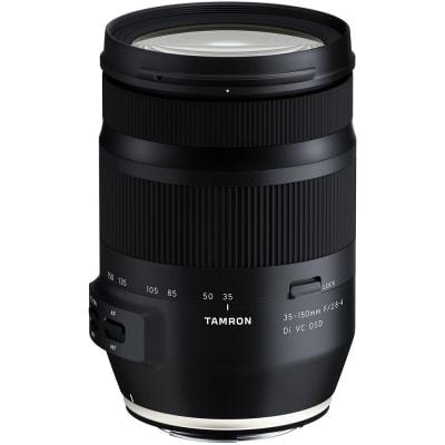 TAMRON 35-150MM F/2.8-4 DI VC OSD FOR NIKON