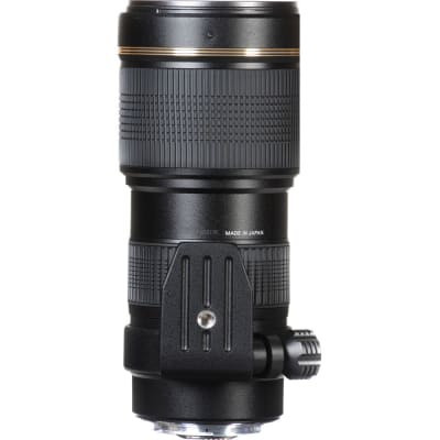 TAMRON SP AF 70-200MM F/2.8 DI FOR CANON