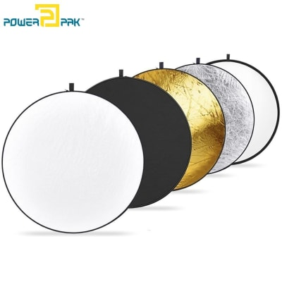 POWERPAK 5 IN 1 REFLECTOR