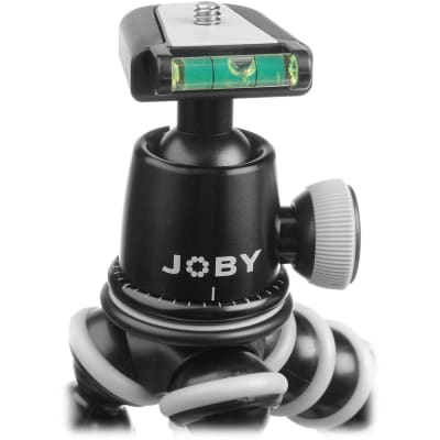JOBY GP3 SLR ZOOM GORILLAPOD WITH BALL HEAD