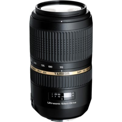 TAMRON AF 70-300MM F/4-5.6 DI FOR SONY A-MOUNT