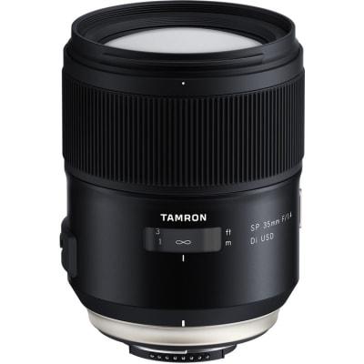 TAMRON SP 35MM F/1.4 DI USD FOR CANON