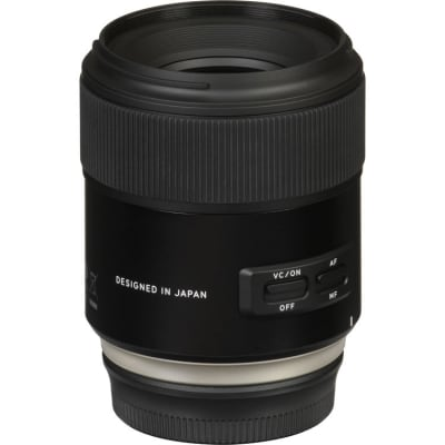 TAMRON SP 45MM F/1.8 DI VC USD FOR SONY A-MOUNT