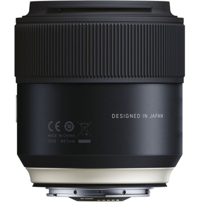 TAMRON SP 85MM F/1.8 DI VC USD FOR SONY A-MOUNT