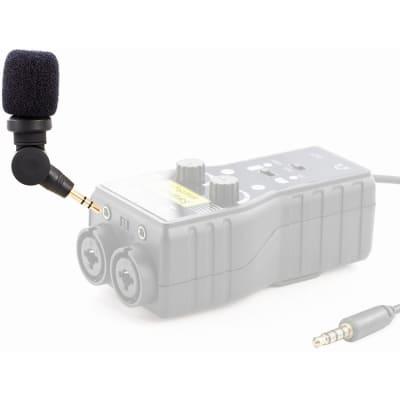 SARAMONIC SR-XM1 (MINI & LAVALIER MICROPHONE FOR DSLR, CAMCORDERS, SMARTPHONE, PC & MAC)
